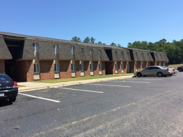 Listing Image #1 - Multi-family for sale at 656 Woodyard Road, Trenton SC 29847