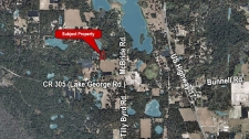 Land for sale in Seville, FL