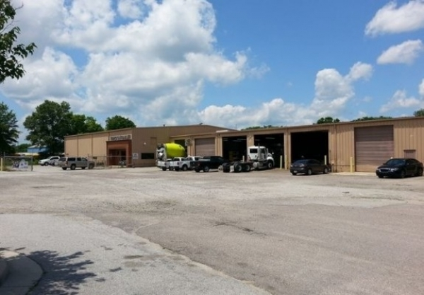 Listing Image #1 - Industrial for sale at 1231 Gordon Hwy, Augusta GA 30901