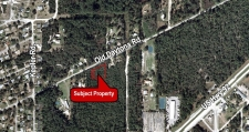 Land for sale in DeLand, FL