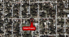 Listing Image #1 - Land for sale at W. Voorhis Ave., DeLand FL 32720