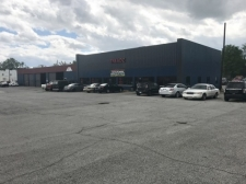 Listing Image #1 - Industrial for sale at 3820 N Keystone Ave, Indianapolis IN 46205