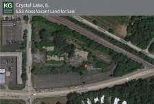 Listing Image #1 - Land for sale at 4220 Northwest Highway, Crystal Lake IL 60012