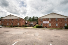Listing Image #1 - Multi-family for sale at 2564 Lumpkin Road, Augusta GA 30906