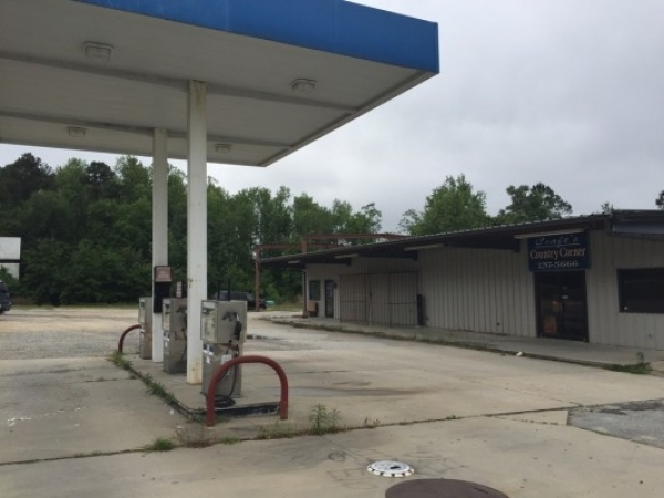 Listing Image #1 - Retail for sale at 85 Dellwood Main Street, Swainsboro GA 30401