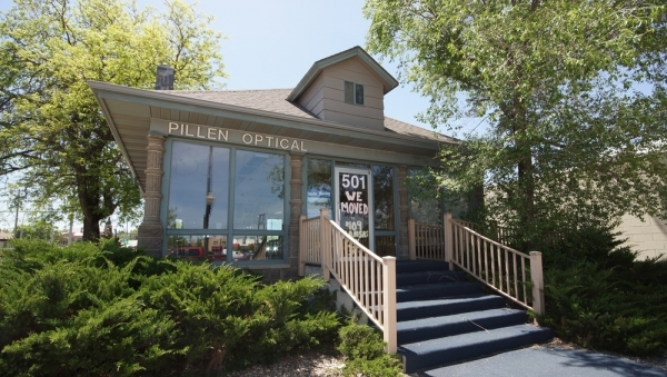 Listing Image #1 - Retail for sale at 501 Kansas City St, Rapid City SD 57701