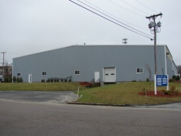 Listing Image #1 - Industrial Park for sale at 45 INDUSTRIAL RD STE 109, Cumberland RI 02864