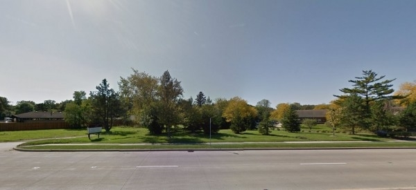 Listing Image #1 - Land for sale at 3330 Milwaukee Ave., Glenview IL 60025