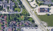 Listing Image #2 - Land for sale at 3330 Milwaukee Ave., Glenview IL 60025
