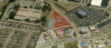 Land for sale in Baton Rouge, LA