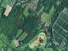 Land for sale in Campbell Hall, NY