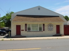 Listing Image #1 - Office for sale at 277 Shell Rd, Carneys Point NJ 08069