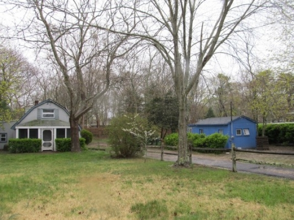 Listing Image #1 - Multi-family for sale at 3 Box Tree Rd, East Quogue NY 11942