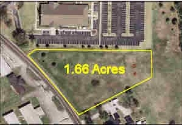 Listing Image #1 - Land for sale at 0 Slaughter Road, Huntsville AL 35806
