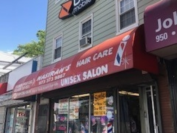 Listing Image #1 - Retail for sale at 948-950 s orange ave., Newark NJ 07106