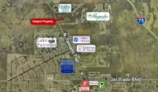 Land for sale in North Fort Myers, FL