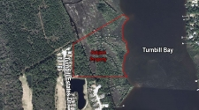 Listing Image #1 - Land for sale at Turn Bay Rd., New Smyrna Beach FL 32168