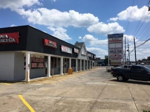 Listing Image #1 - Retail for sale at 6736 Highway 85, Riverdale GA 30274