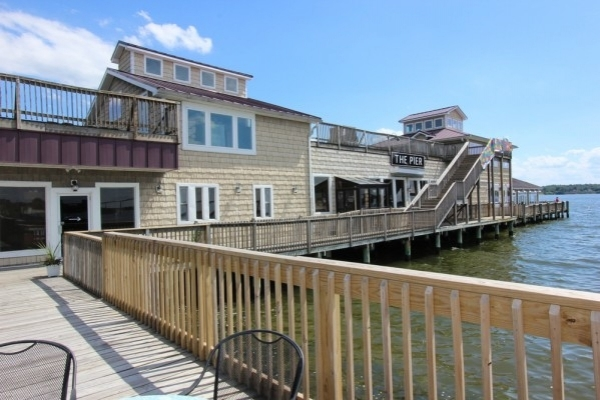 Listing Image #1 - Retail for sale at 14575 Solomons Island Rd S., Solomons MD 20688