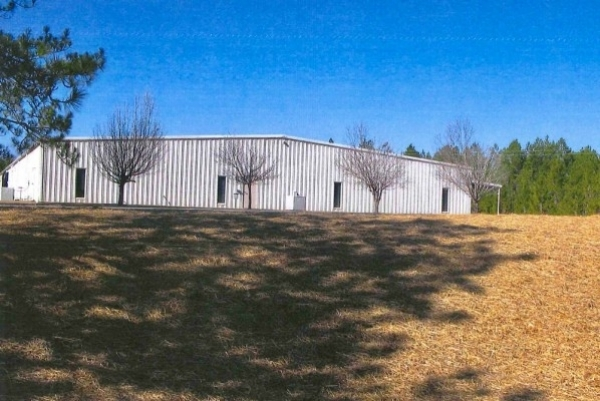 Listing Image #1 - Industrial for sale at 772 Empire Expressway, Swainsboro GA 30401