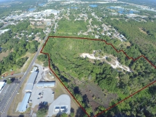 Land for sale in Mulberry, FL