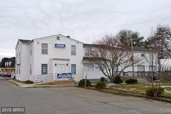 Listing Image #1 - Office for sale at 2205/2195 Crain Highway, Waldorf MD 20601