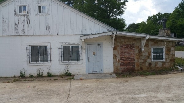 Listing Image #1 - Industrial for sale at 6245 Roosevelt Hwy30291, Union City GA 30291