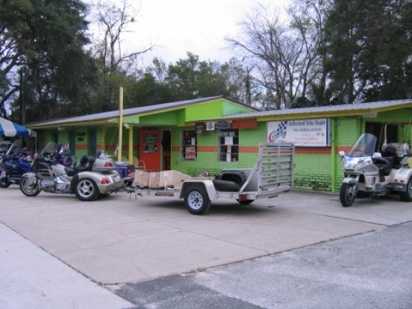 Listing Image #1 - Retail for sale at 10008 E GULF TO LAKE HWY, INVERNESS FL 34450
