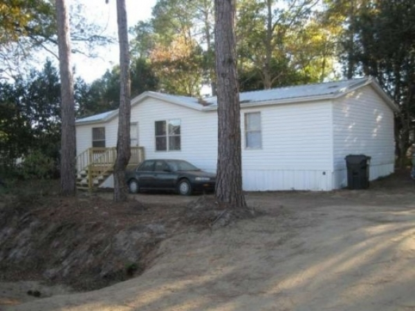 Listing Image #2 - Multi-family for sale at 917 S Gordon St, Ashburn GA 31714