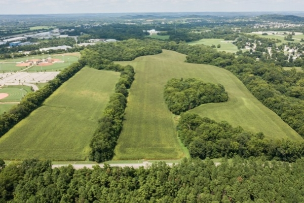 Listing Image #1 - Land for sale at 0 Trotwood Avenue, Columbia TN 38401