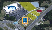 Listing Image #1 - Land for sale at 7575 SW 90th Street, Ocala FL 34476