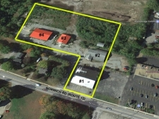 Retail for sale in Plainfield, CT