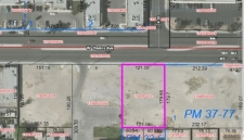 Listing Image #1 - Land for sale at 1217 W Owens Ave, Las Vegas NV 89106