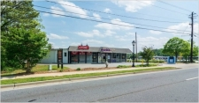 Listing Image #1 - Retail for sale at 1073 Alpharetta St, Roswell GA 30075