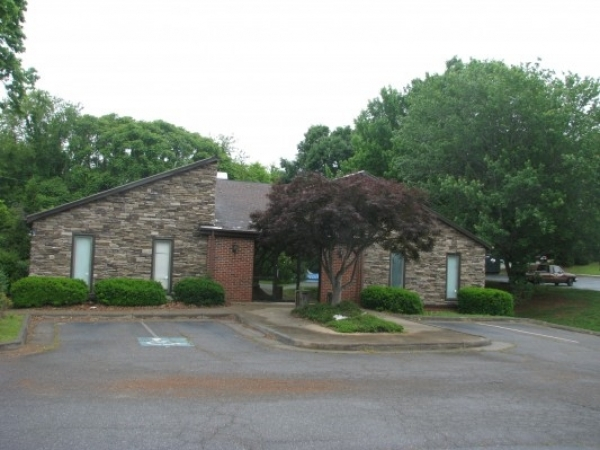 Listing Image #1 - Office for sale at 435 E Commonwealth Boulevard, Martinsville VA 24112