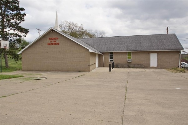 Listing Image #1 - Office for sale at 102 Carrollton, Scio OH 43988