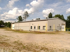 Industrial for sale in West Branch, MI
