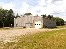 Listing Image #2 - Industrial for sale at 2514 Old M-46, West Branch MI 48661