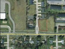 Listing Image #1 - Land for sale at 4000 Silverwood Drive, Saginaw MI 48603