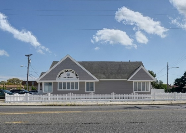 Listing Image #1 - Office for sale at 3924 West End Avenue, Atlantic City NJ 08401