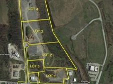 Listing Image #1 - Land for sale at South Center Avenue, Hunker PA 15639
