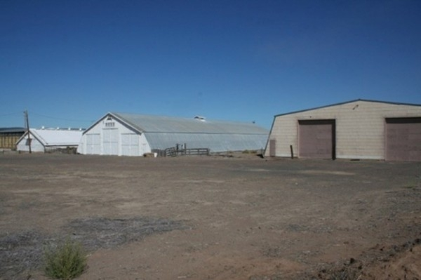 Listing Image #1 - Storage for sale at 000 Haskins Rd, Bonanza OR 97623