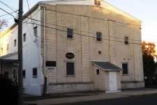 Industrial property for sale in Millville, NJ