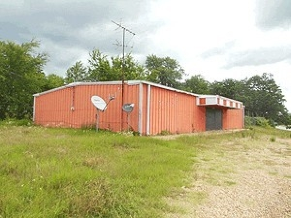 Listing Image #1 - Land for sale at 8526 State Hwy 31 West, Athens TX 75751
