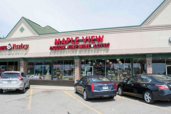 Listing Image #1 - Business for sale at 6084 W Maple Street, West Bloomfield MI 48322