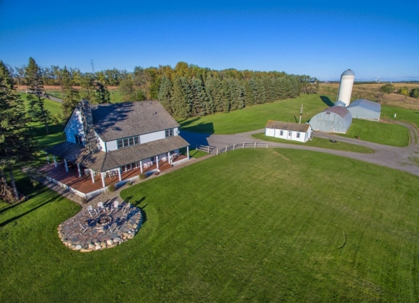 Listing Image #1 - Others for sale at 48663 Xenon Road, Villard MN 56385