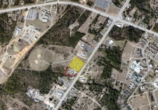 Listing Image #1 - Land for sale at 3651 Peach Orchard, Augusta GA 30906