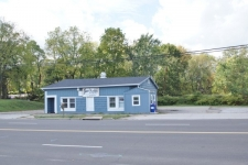 Listing Image #1 - Retail for sale at 13211 & 13213 Cleveland Avenue NW, Uniontown OH 44685