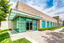 Listing Image #1 - Office for sale at 8891 Research Drive, Irvine CA 92618