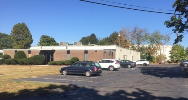 Listing Image #1 - Office for sale at 11 Lunar Drive, Woodbridge CT 06525